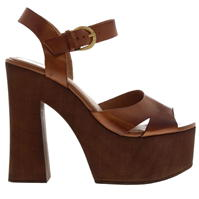 Windsor Smith Jagga Heeled Shoes