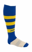 Jambiere Calze Africa Royal Giallo Max Sport