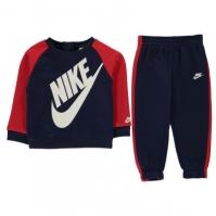 Set Nike Futura Crew baietei