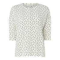JDY Polka Dot Top