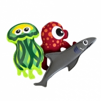 Diving toys Spokey Zoo 2 922555