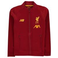 Jocuri Jacheta New Balance Liverpool FC pentru baietei