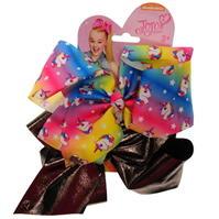 Nickelodeon Unicorn Bow Set