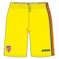 Joma 1st Short Ff Romania galben
