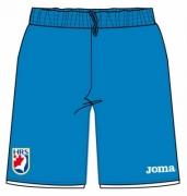 Joma 2nd Short Handbal Croatia albastru