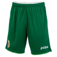 Joma 1st Short Villareal verde