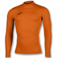 Tricou Joma Brama Orange cu maneca lunga