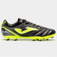 Joma Aguila 921 negru-fluor Firm Ground