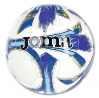 Minge fotbal Joma Dali alb-bleumarin T4
