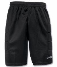 Pantaloni scurti portar Joma negru