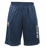 Pantaloni scurti antrenament Joma echipa nationala a Romaniei albastru