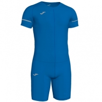 Mergi la Joma Body Athletics Royal cu maneca scurta