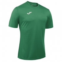Joma Campus II T-shirts/s Medium verde