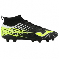 Joma Champion 801 negru Firm Ground