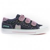 Joma Cpress 903 bleumarin-roz copii