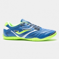 Joma Maxima 904 Royal-fluor Indoor