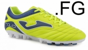 Ghete de fotbal Joma Numero -10 611 Fluor Firm Ground