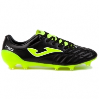 Joma Numero 10 Pro 811 negru-galben Firm Ground