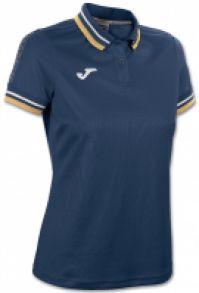 Joma Tricou Polo Campus bleumarin pentru Femei