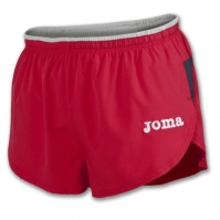 Mergi la Pantaloni scurti alergare Joma rosu