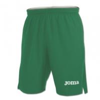 Pantaloni scurti sport Joma Micro verde