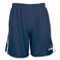 Pantaloni scurti Joma Tokio bleumarin-alb