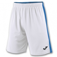 Joma Short Tokio II alb-royal