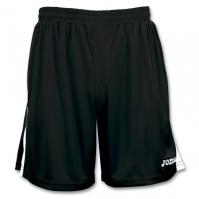 Pantaloni scurti Joma Tokio negru-alb