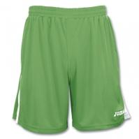 Pantaloni scurti Joma Tokio verde-alb