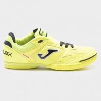 Adidasi fotbal de sala Joma Top Flex 811 Lemon Fluor Indoor