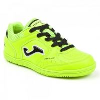 Joma Top Flex 811 Fluor Laces Indoor copii