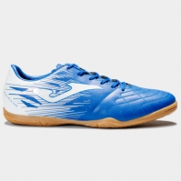 Joma Vulcano 904 Royal-alb Indoor