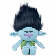 Jucarie De Plus Soft 65 Cm Branch Trolls