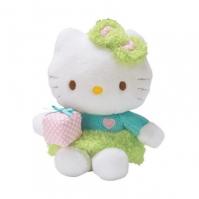 Jucarie Plus 14cm Heart Hello Kitty