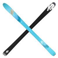 K2 Talkback 82 Skis pentru Femei