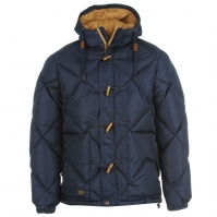 Kangol Quilted Toggle Jkt Sn44