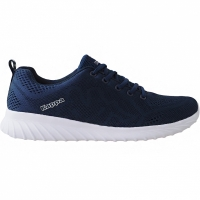 Kappa Affel Shoes bleumarin And alb 242750 6710