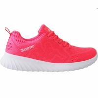 Kappa Affel Shoes roz-alb 242750 2810 femei