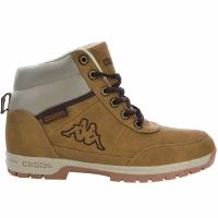 Kappa Bright Mid T Shoes Light maro 260239T 4141 copii