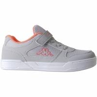 Mergi la Kappa Dalton K Shoes gri-portocaliu 260779K 1429