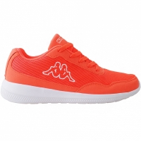 Kappa Follow Shoes Coral-alb 242495 NC 2910 femei