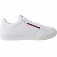 Kappa Marabu Shoes alb-rosu 242765 1020 pentru barbati