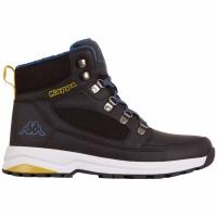Mergi la Kappa Sigbo Shoes negru And albastru 242890 1164 pentru Barbati