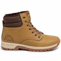Kappa Woak barbati Shoes Light maro 242780 4150