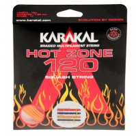 Karakal Hot Zone Squash Strings