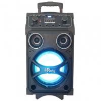 Karaoke Bluetooth Boom X