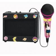 Karaoke Portabil Soy Luna