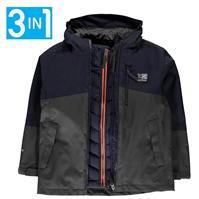 Jacheta Karrimor Merlin 3in1 pentru copii
