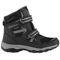 Ghete de Iarna Karrimor zapada Fall Juniors