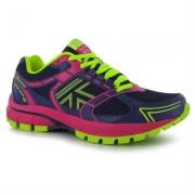Adidasi alergare Karrimor Trail Run 2 pentru Femei